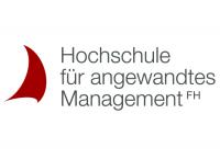 Logo_Hochschule für angewandtes Management_Neu