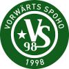 Logo_Vorwärts Spoho_Thomas Staack